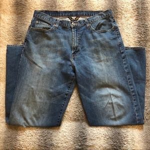 🍀 Lucky Brand Jeans 34x32 Classic Fit
